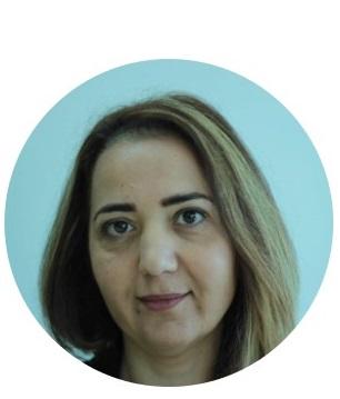 Tamara Saeb