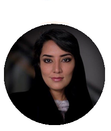 Sara Al Shorouqi