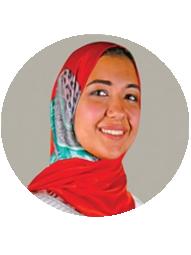 Shaimaa El Nazer
