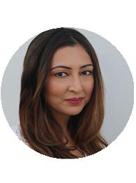 Kamakshi Gupta