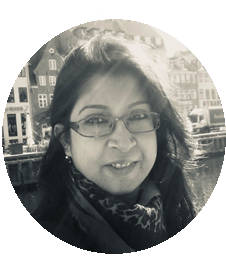 Binita Chowdhury